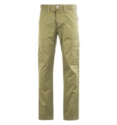 Edwin 45 Military Green Combat Pants