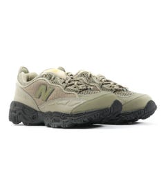 New Balance 801 Mesh Trail Shoes - Olive