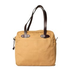 Filson Tan Tote Bag