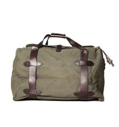 Filson Medium Otter Green Duffel Bag