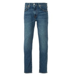 Levi's 512 Slim Tapered Fit Jeans - Whoop Blue