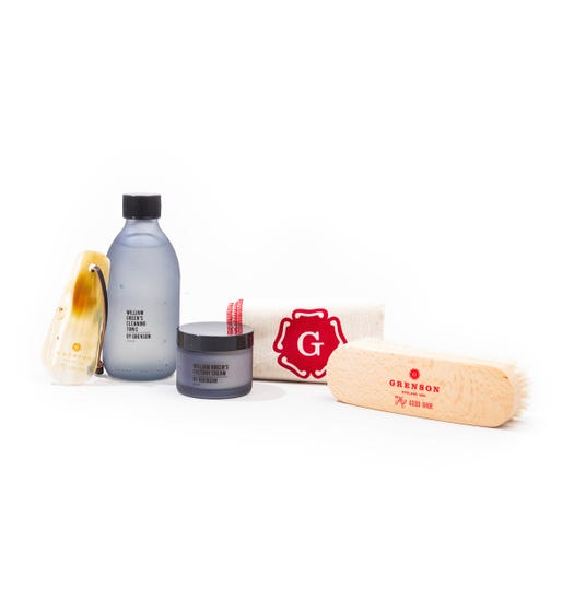 Grenson Shoe Cleaning Kit