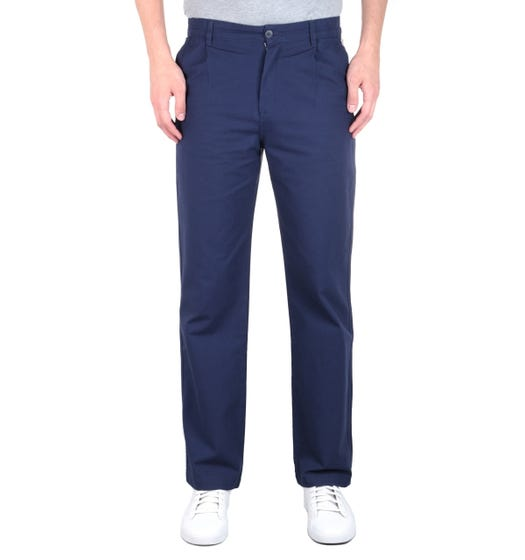 Armor Lux Gabare Navy Trousers
