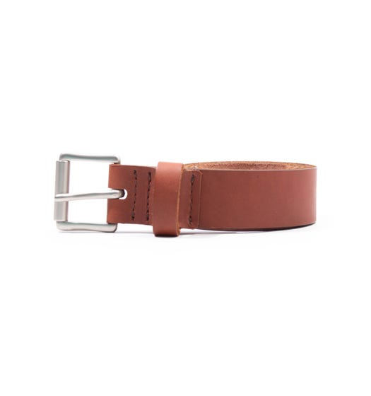 Red Wing Leather Belt - Oro