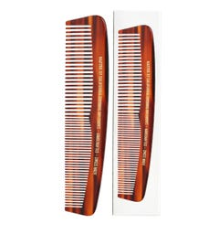 Baxter of California Tortoise Shell Pocket Comb