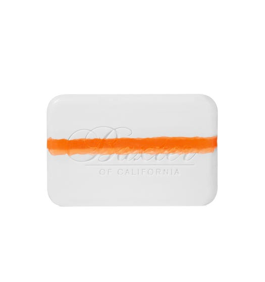 Baxter of California Vitamin Enriched Citrus Cleansing Bar