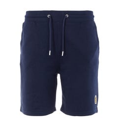 Forty Riley Organic Cotton Blend Sweat Shorts - Navy