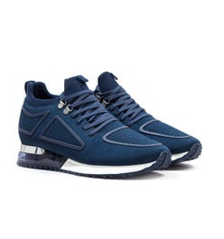 Mallet Tech Diver Navy Trainers