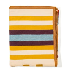 Pendleton Jacquard Blanket - Saddle Mountain