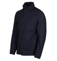 Belstaff Slipstream Navy Jacket
