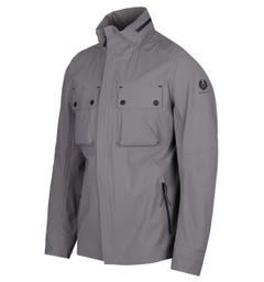 Belstaff Slipstream Dusk Grey Jacket