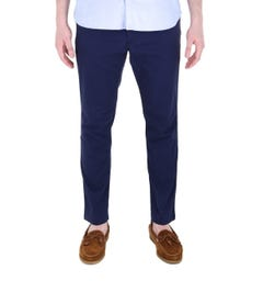 Polo Ralph Lauren Classic Fit Navy Trouser