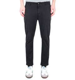 Levi's Slim Fit Black XX Chinos