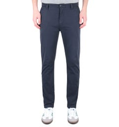 Levi's Slim Fit Navy XX Chinos