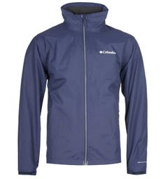 Columbia Bradley Navy Peak Jacket