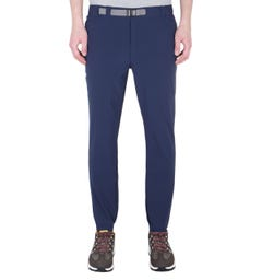 Columbia Lodge Navy Woven Joggers