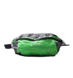 Columbia Lightweight Packable Lime Green Hip Pack
