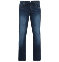 Armani Exchange J13 Slim Fit Indigo Rinse Denim Jeans