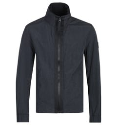 BOSS Ondito Lightweight Soft Shell Black Jacket