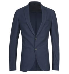 BOSS Norwin-J Dark Blue Blazer