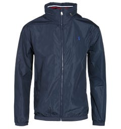 Polo Ralph Lauren Amhurst Navy Lightweight Jacket