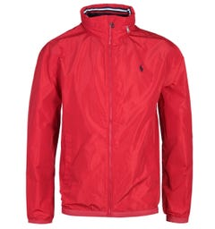 Polo Ralph Lauren Amhurst Red Lightweight Jacket