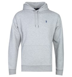 Polo Ralph Lauren Grey Marl Polo Player Hoodie