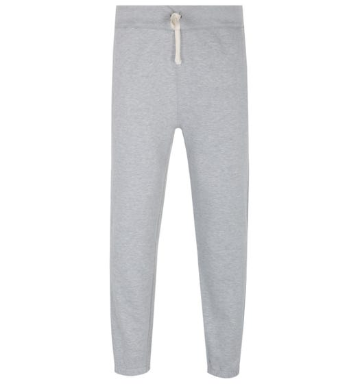 Polo Ralph Lauren Grey Heather Logo Sweatpants
