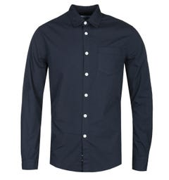 Albam Gysin Black Shirt