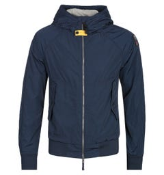 Parajumpers Alioth Navy Lightweight Jacket