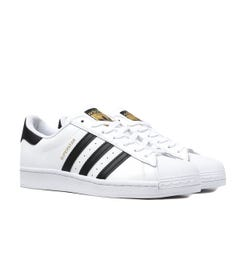 Adidas Originals Superstar 50 Years White Trainers