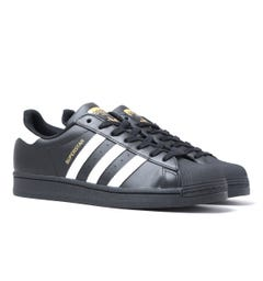Adidas Originals Superstar 50 Years Black & White Trainers