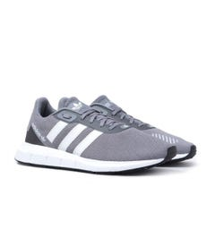 Adidas Originals Swift Grey Run Trainers