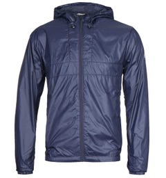 Pyrenex Abodi Navy Lightweight Hooded Jacket