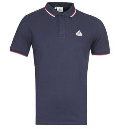 Pyrenex Leyre Navy Polo Shirt