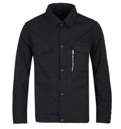 PS Paul Smith Black Overshirt