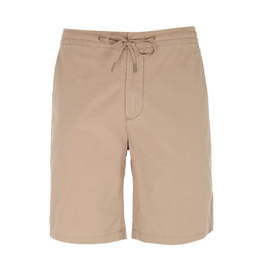 Barbour Bay Sand Ripstop Shorts