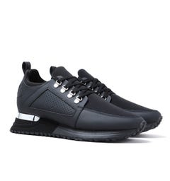 Mallet Hiker 2.0 Black Trainers
