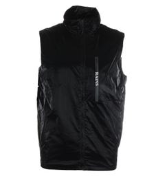 Rains Drifter Gilet - Black