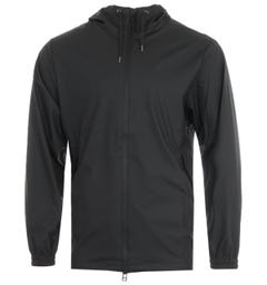 Rains Storm Breaker Jacket - Black