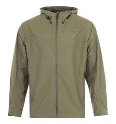 Filson Swiftwater Rain Jacket - Olive