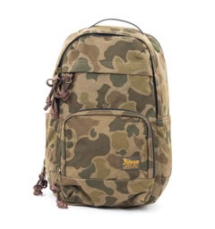 Filson Dryden Backpack - Camo Green