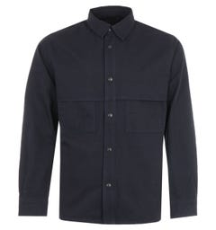 Filson Herringbone Jac-Shirt - Night Sky