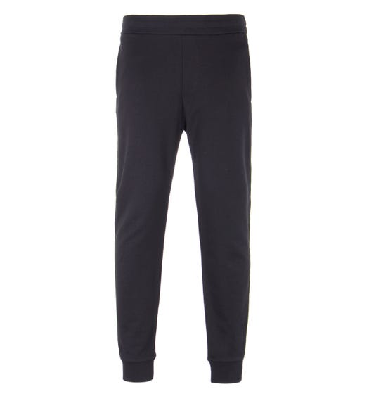 Armani Exchange Sustainable Joggers - Black