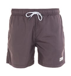 HUGO Haiti Black Swim Shorts