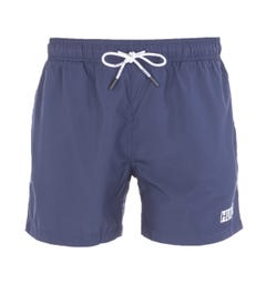 HUGO Haiti Navy Swim Shorts