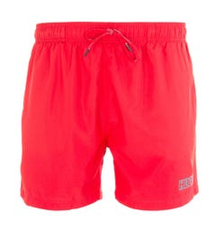 HUGO Haiti Red Swim Shorts