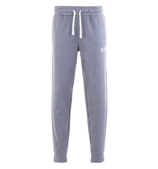 BOSS Bodywear Contemporary Sustainable Grey Joggers
