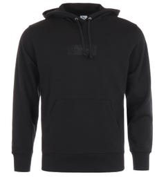 Puma x Maison Kitsuné Hooded Sweatshirt - Black