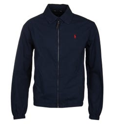 Polo Ralph Lauren Bayport Cotton Jacket - Navy